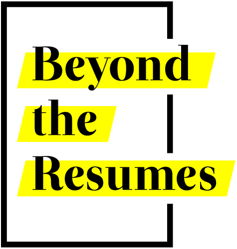 Beyond the Resumes Podcast Cover Art
